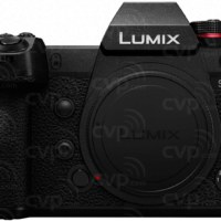 Panasonic Lumix S1 (Body Only)