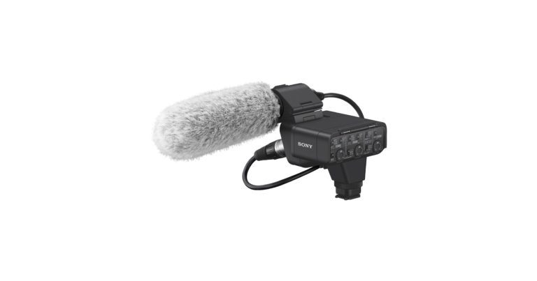 Sony XLR-K3M Adaptor Kit