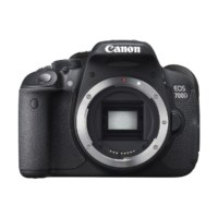 Canon EOS 700D (Body) Digital SLR Camera Review and Price