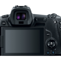 Canon EOS R Mirrorless DSLR Camera Price and Specification