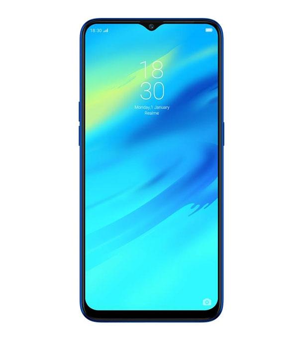 Realme 2 Pro 4 GB 64GB- Blue Ocean