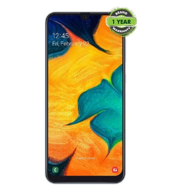 Samsung Galaxy A30 4GB 64GB White