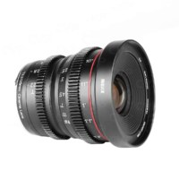 Meike 25mm T2.2 Manual Focus Cinema Lens