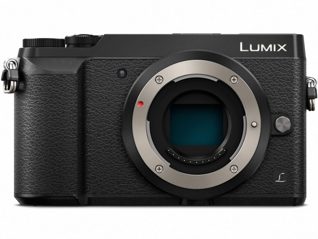 PANASONIC LUMIX GX85 Body 4K Mirrorless Camera, 16 Megapixles, 3 Inch Tilting Touch LCD, DMC-GX85KBODY