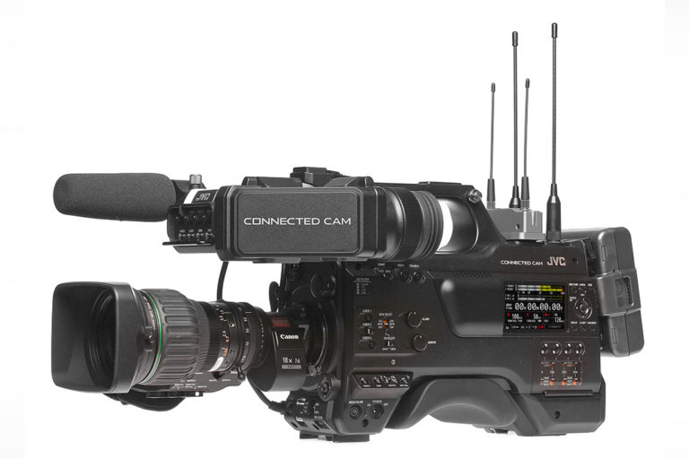 The Best Professional Camcorders & Video Cameras in 2020