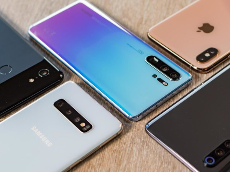 The Best Camera Smartphone in 2020
