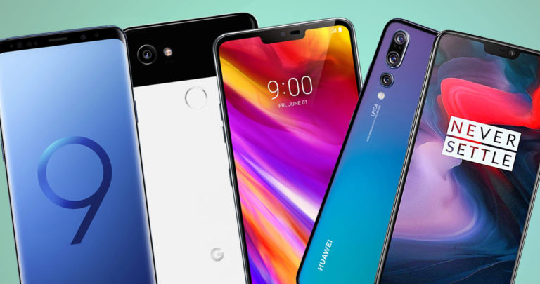 The Best smartphone 2020: 10+ best smartphones you can buy right now