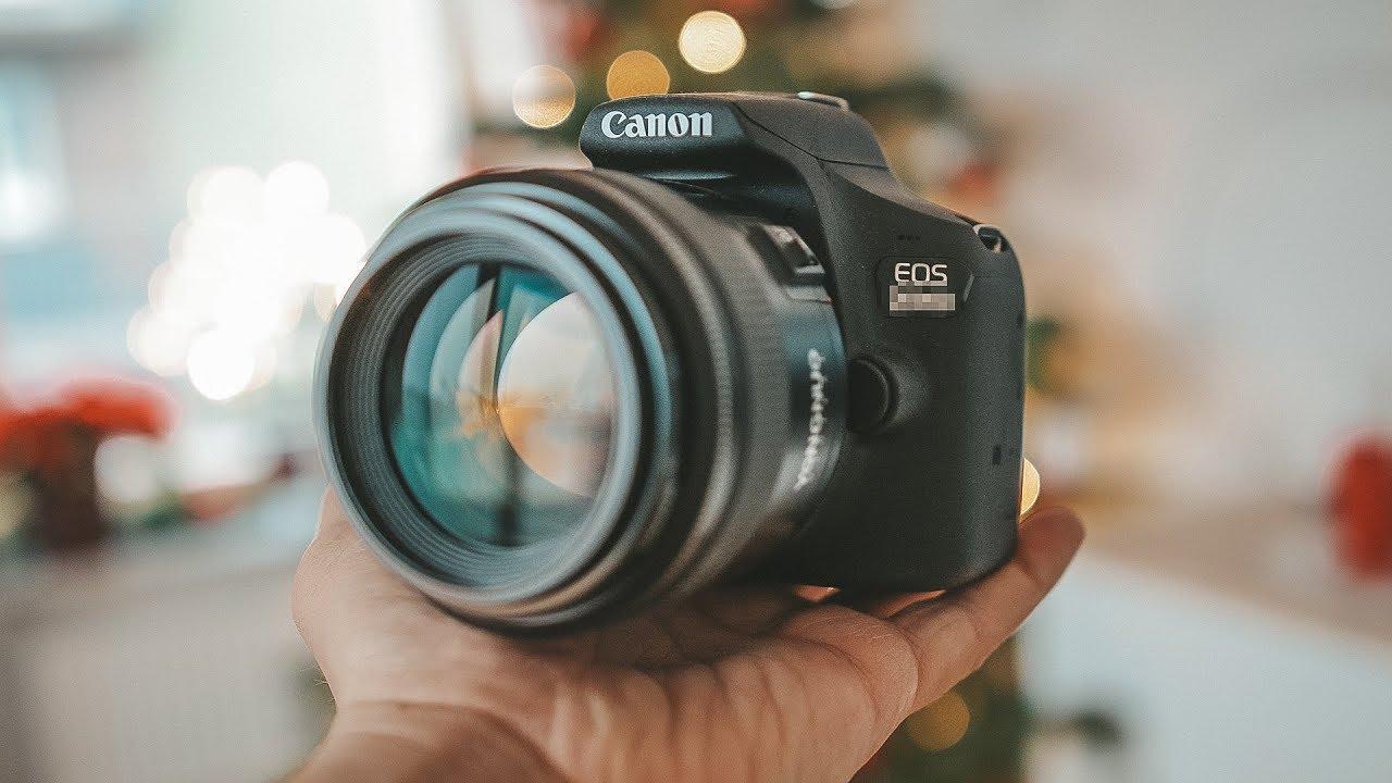 Best Digital Camera 2020.Best Dslr Camera For Beginners In 2020 Under 500 With Lens