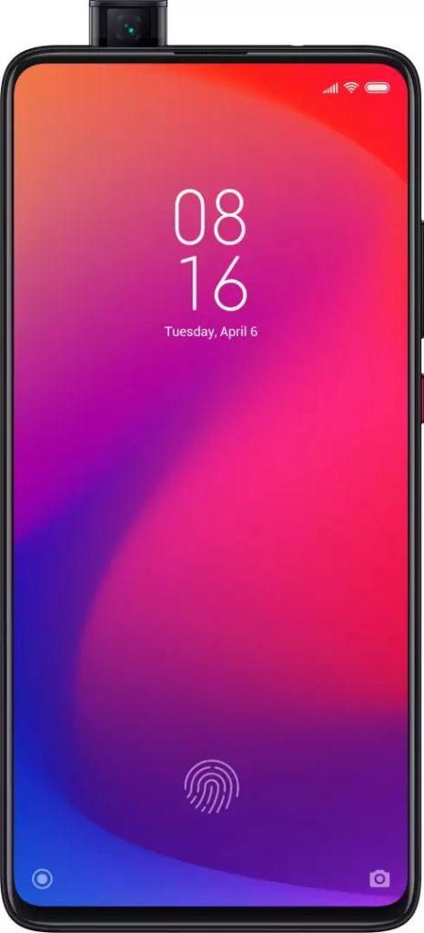 Xiaomi Redmi K20 Pro Signature Edition