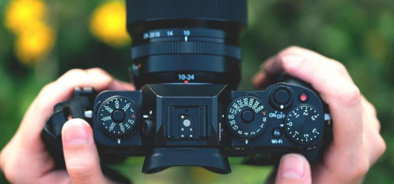 The Best Mirrorless Cameras for Video in 2020