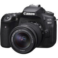 Canon EOS 90D Price and Specifications