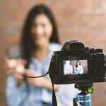 The Best DSLR Camera for Blogging and Vlogging in 2020