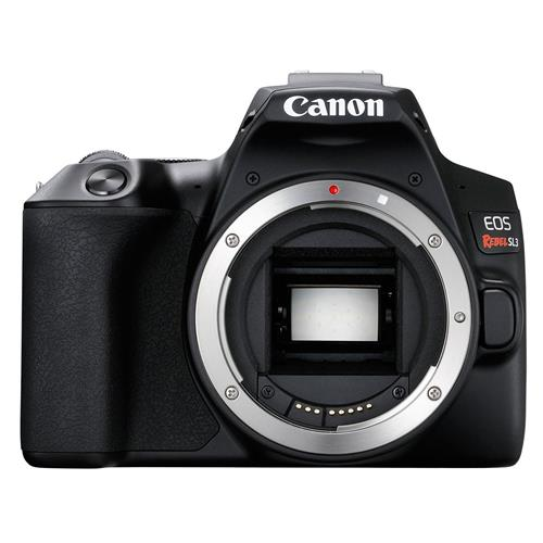 Canon EOS Rebel SL3 DSLR Body