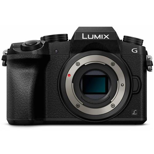 Panasonic Lumix DMC-G7 Mirrorless Camera