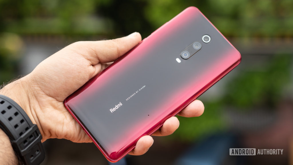 Xiaomi Redmi K20 Pro Best Camera Phone