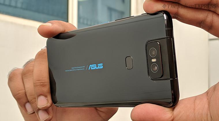 Asus 6z Best Camera Phone