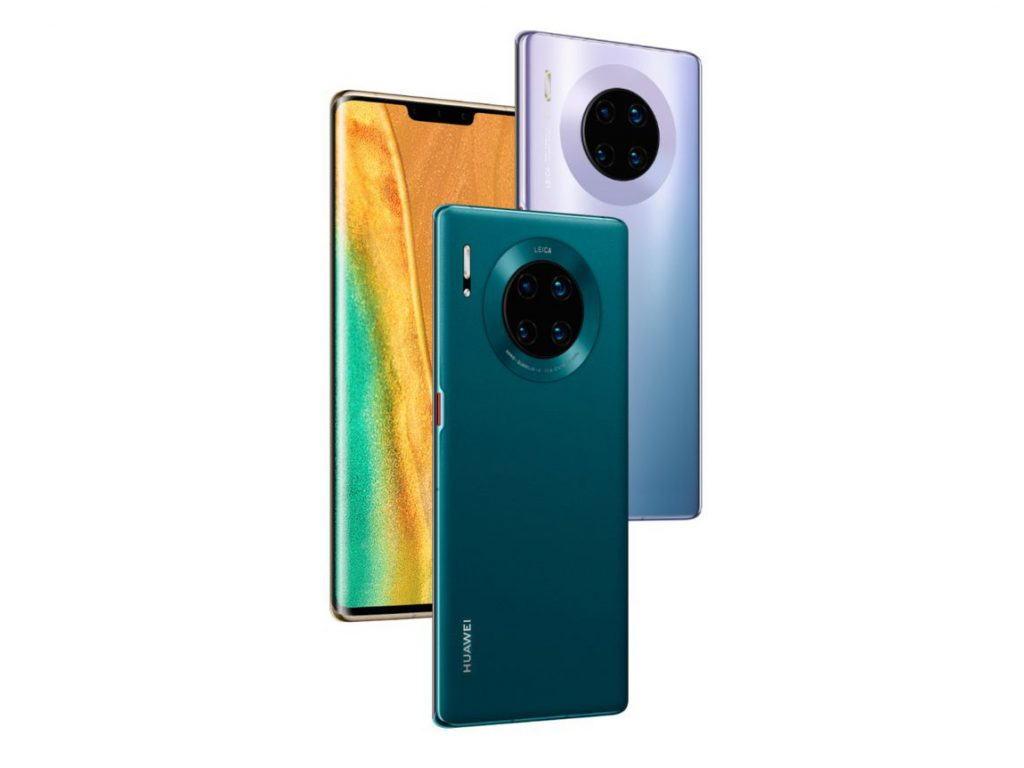Huawei Mate 30 Pro Best Camera Phone