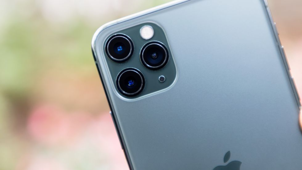 Apple iPhone 11 Pro Max Best Camera Phone