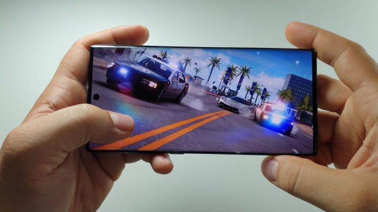 The Best and Popular Smartphone for Gaming in 2020